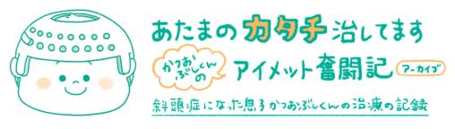 アイメット奮闘記アーカイブ